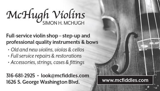 McHugh Violins