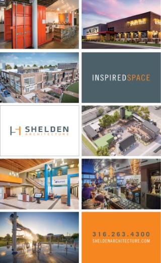 Shelden Architecture