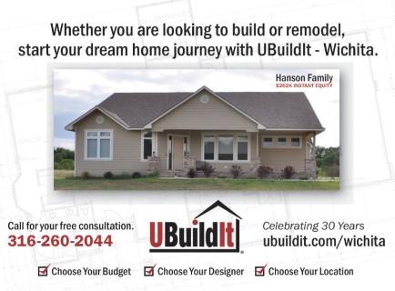 U Build It