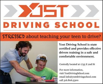 Yost Driving School